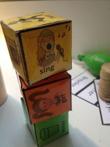 colorful semantics cubes
