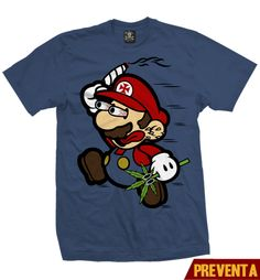 """Playera Mario Pacheco  ""  Vatos  disponible en www.kingmonster.com.mx"