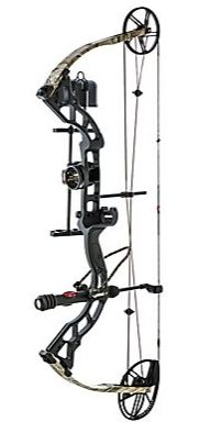 RedHead® Toxik® XT Compound Bow Packages - $449.97 during the Fall Hunting Classic (August 2-18, 2013) at Bass Pro Shops