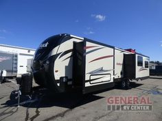 New 2016 Keystone RV Outback 326RL Travel Trailer at General RV | North Canton, OH | #137715