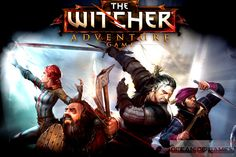 The Witcher Adventure Free Download For PC Full Version    The Witcher Adventure Free Download   ...