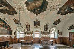 Majkpusztai kamalduli kolostor - Oroszlány - Hungary