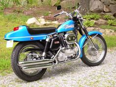 1970 Harley-Davidson Sportster | you will need to find a 1968 or 1969 xlh 883cc harley davidson
