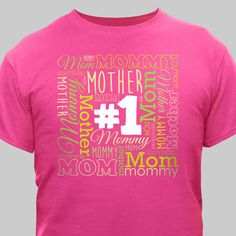 dbbb2a70d 113 Best Mothers Day T-Shirts images | Mothers day t shirts, Funny ...