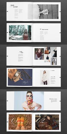 Ideas Fashion Design Portfolio Templates Layout For 2019 Portfolio Design Layouts, Indesign Portfolio, Portfolio Web, Fashion Portfolio Layout, Book Design Layout, Album Design, Creative Portfolio, Lookbook Design, Lookbook Layout