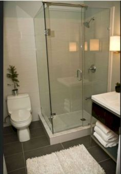 111 awesome small bathroom remodel ideas on a budget (31)