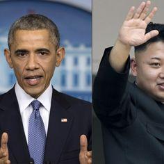 North Korea Just Slurred President Obama Over Its Internet Outage