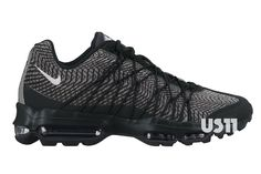 I need these in my life!l Nike-Air-Max-95-Ultra-Jacquard-5