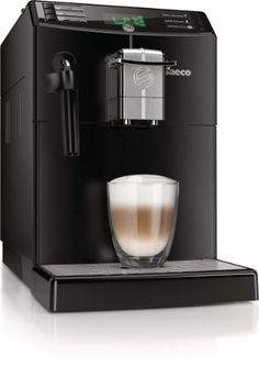 saeco minuto focus superautomatic espresso machine