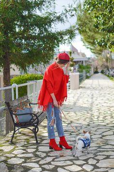 Santa Style In / by Tamara Bellis Fashion and Lifestyle Blog