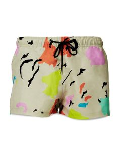 Boardies Bio Dinamic Short Trunks Cream
