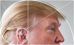 "zeroing: ""The golden ratio """