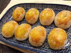Manju Recipe