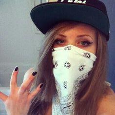 West girl