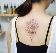 innocence at heart. A cartoon tattoo gives people a relaxed and lively feeling. It can