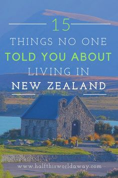 Things No One Told You About Living in New Zealand 15 Things No One Told You About Living in New Zealand - After living in New Zealand for 2 years, in Auckland and Wellington these are all the things we learned from living there! Moving To New Zealand, Living In New Zealand, Visit New Zealand, New Zealand Itinerary, New Zealand Travel Guide, Christchurch New Zealand, Auckland New Zealand, Travel Guides, Travel Tips
