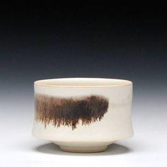 By Anthony Schaller Ceramic Tableware, Ceramic Bowls, Ceramic Pottery, Ceramic Art, Japanese Ceramics, Japanese Pottery, Modern Ceramics, Earthenware, Stoneware