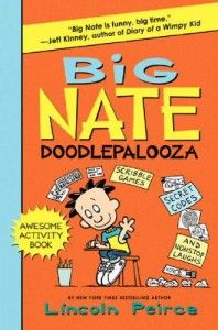 Doodlepalooza.....i wonder how hard it would be to say that 3 times fast?