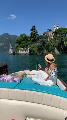Riva Boat, Italy Summer, Outdoor Furniture, Outdoor Decor, Summer Vibes, Life, Vintage, Home Decor, Decoration Home