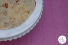 French Pancakes - Crêpes - My Recipe