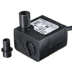 Wanyao WY-300 200L/H 2.5W Aquarium Submersible Pump Power Head