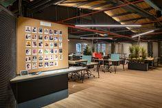 ATÖLYE Labs Office - Istanbul - Office Snapshots