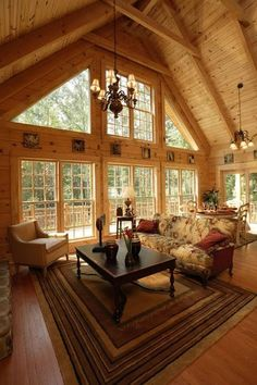 country style barn house home