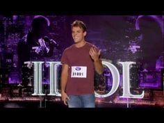 Johnny Keyser - Memorable Audition - AMERICAN IDOL SEASON 11