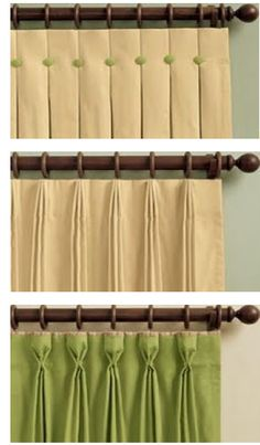 traditional decorating ideas for window treatments | Window Treatment Ideas | Tracy Dunn Design