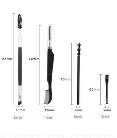 wood handle with logo Eyelash brus Eye Brushes, Makeup Brushes, Quick Quotes, Eyelashes, Handle, Cosmetics, Eyes, Logo, Lashes
