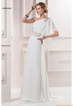 Robe de mariée Manu García MG0500 2014