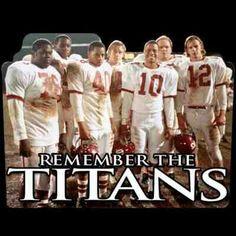 #RememberTheTitans