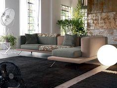 Under divano Doimo personalizzabile.