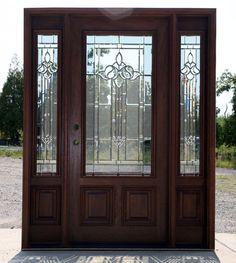 Exterior Entry Doors ~ Http://modtopiastudio.com/home Depot
