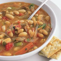 Learn how to make White Bean and Lamb Chili. MyRecipes has 70,000+ tested recipes and videos to help you be a better cook