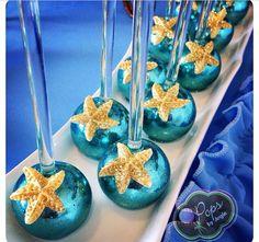 popcake(Cake Pops Wedding)