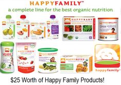 $25 of #organic @HappySuperFoods at @FoundtheMarbles Current bid is less than half that much! Your winning bid goes to non-profit @WholesomeWave