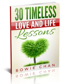 you reed book: 30 Timeless Love and Life Lessons