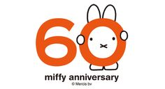 miffy 60th anniversary