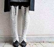 Thigh High Leggings