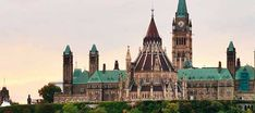 Provincial Nominee Programs are one of the most popular channels for skilled newcomers who want to work or study in Canada. Ontario provincial nominee program one such program help to immigrate to Canada. Immigration Canada, Canada Ontario, Notre Dame, Cathedral, Study, Popular, Building, Travel, Viajes