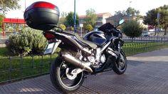 MIL ANUNCIOS.COM - Motos de carretera de ocasion en Madrid: Aprilia, BMW, Gagiva, Dervi, Honda, Yamaha, Kawasaki, Suzuki.