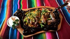 Ale meksyk!   Pyszna