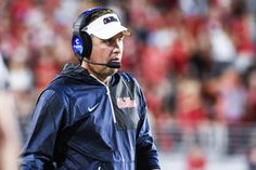 Ole Miss to self-impose one-year postseason ban = The Ole Miss Rebels football program announced on Wednesday that it would be imposing a one-year postseason ban on its team following a notice received from the NCAA regarding…..