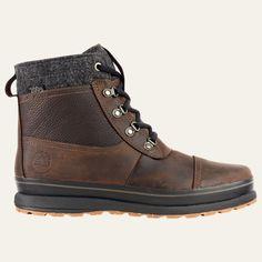 Men's Schazzberg Mid Waterproof Winter Boots