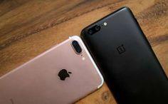 OnePlus 5 a copiat nu doar Design-ul iPhone 7 Plus, ci si o veche problema a iPhone