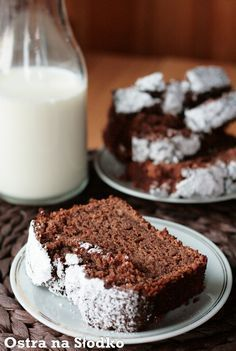 ciasto czekoladowe , murzynek . ciasto z dzemem , ciasto kakaowe , latwe i szybkie , tanie ciasto , ostra na slodko xxxxxxxxx