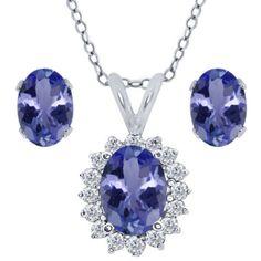 Lex /& Lu Sterling Silver Amethyst Blue Topaz Citrine Garnet Peridot Leaf Pendant-Prime