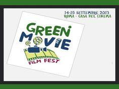 NEWS* GREEN MOVIE FILM FEST : IL CINEMA RACCONTA L'AMBIENTE E IL SOCIALE - Il 14 e il 15 settembre, a Roma, torna l'appuntamento con il cinema ambientale WWW.ORIZZONTENERGIA.IT #GreenEconomy, #Ambiente, #SostenibilitaAmbientale, °Sostenibilita