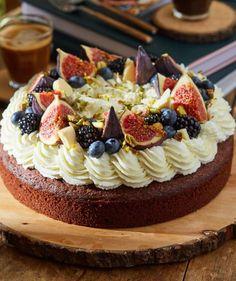 A tökéletes farsangi fánk recept | Street Kitchen Cook Books, Trifle, Protein, Cheesecake, Meals, Street, Cooking, Kitchen, Recipes